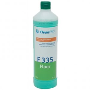 CleanPro Floor F335 1l
